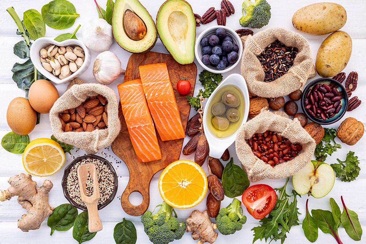 Βιταμίνη C και D: Οι δύο βασικές βιταμίνες για γερό ανοσοποιητικό!