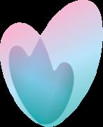 Good life Pharmacy heart logo